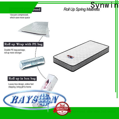 favorable rollable mattress cost-effective free delivery