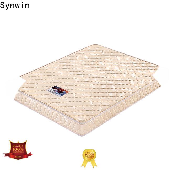 luxury high density foam mattress customized for wholesale