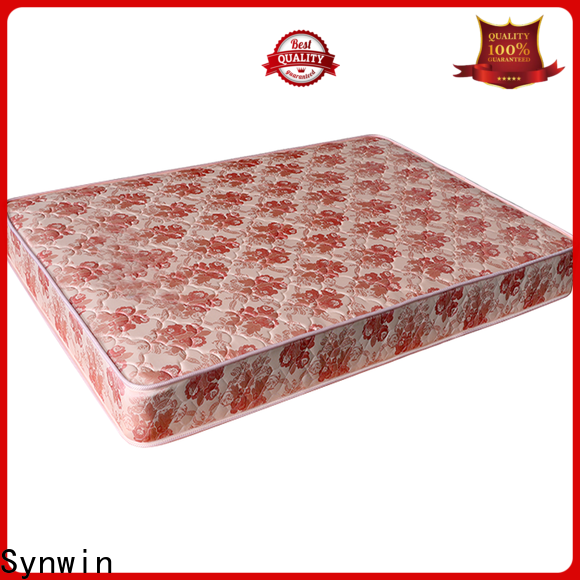 Synwin double side spring mattress online vacuum for star hotel