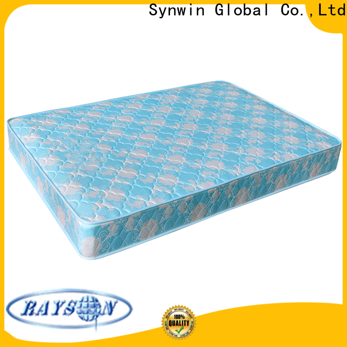 Synwin coil spring mattress for star hotel
