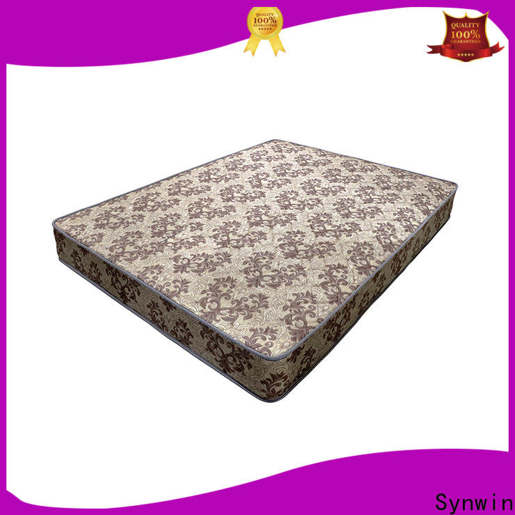 double side continuous coil mattress top-selling high-quality