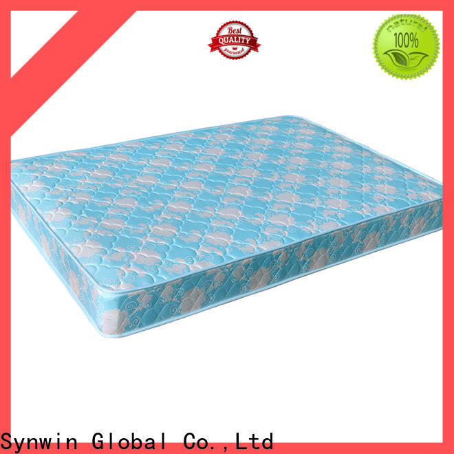 Synwin coil sprung mattress tight