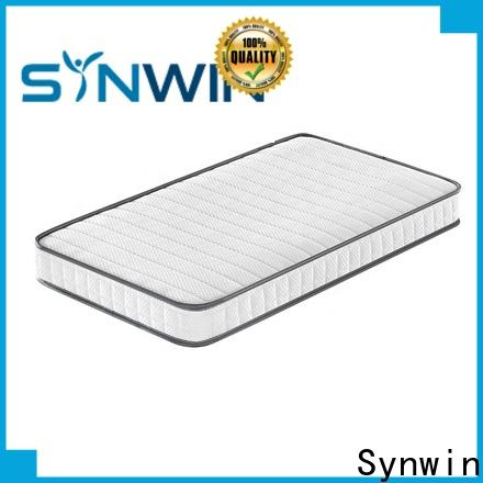 Synwin best childrens mattress top brand manufacturing