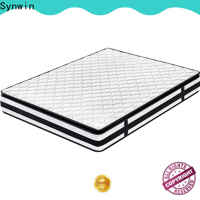 customized memory bonnell sprung mattress oem & odm for wholesale