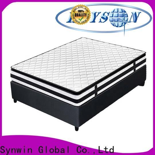 high-end bonnell spring mattress fabrication oem & odm bulk supplies
