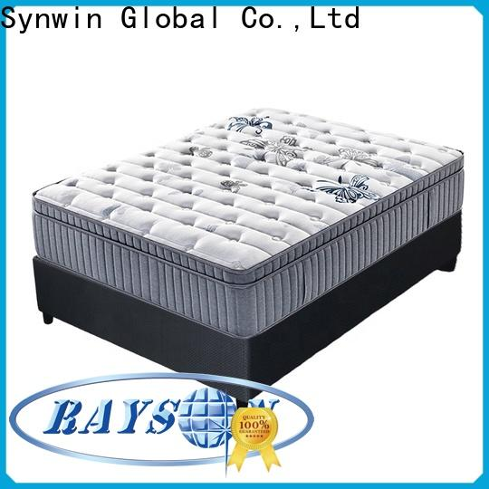 Synwin double spring mattress price hot-sale customization