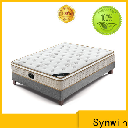 high-performance best hotel mattress for home competitive factory price manufacturing