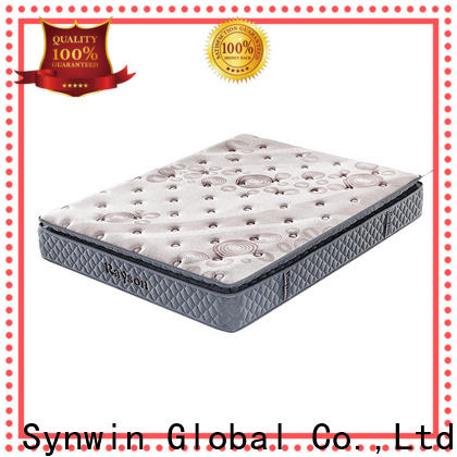 Synwin spring mattress back pain custom with coil
