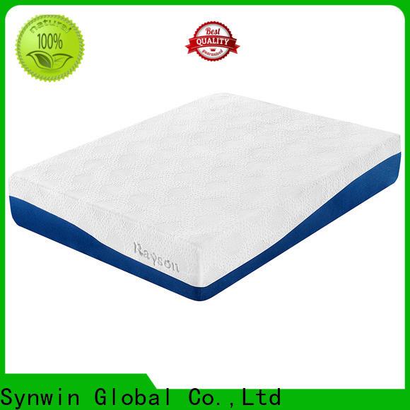 chic design foam mattress suppliers bulk order for bed