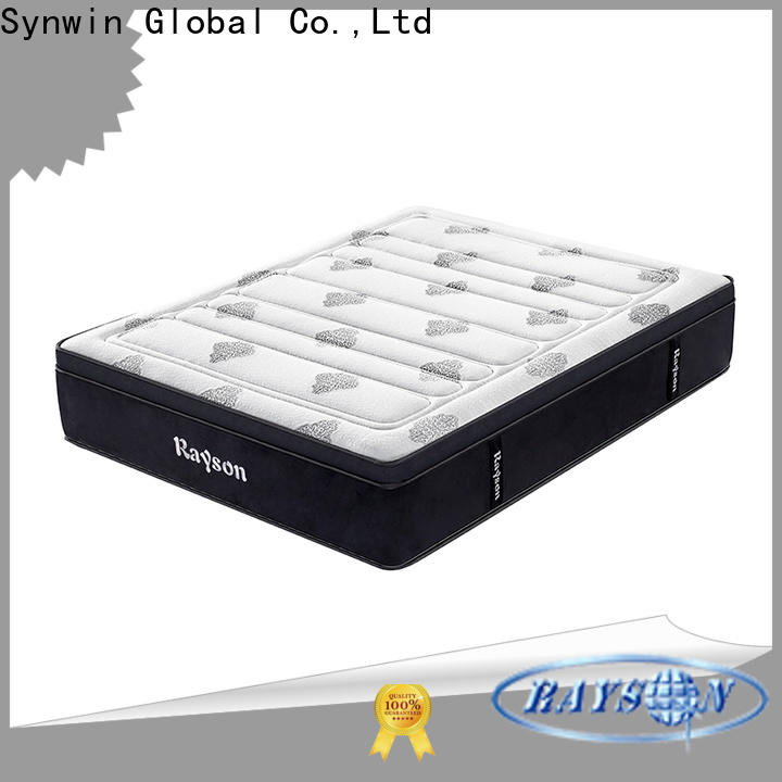 Synwin 5 star hotel mattress brand wholesale at discount