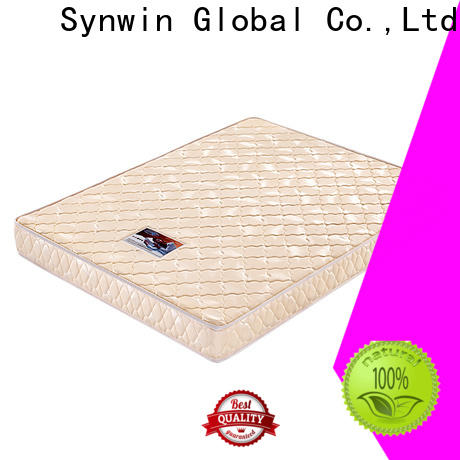 Synwin high-end best affordable memory foam mattress customized roll up design