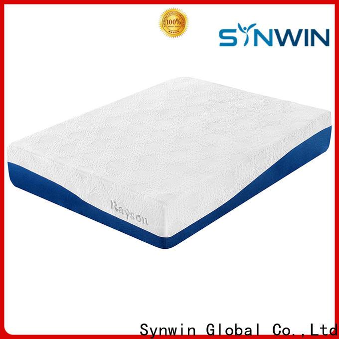 Synwin best extra firm queen mattress bulk order