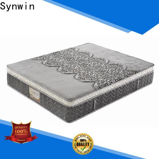 Synwin compress pocket hotel comfort mattress popular hotel room