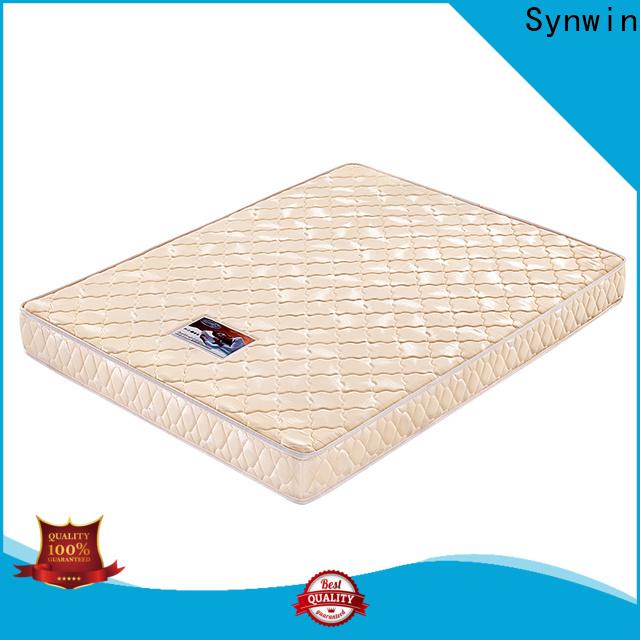 hot-sale best budget memory foam mattress full size roll up design