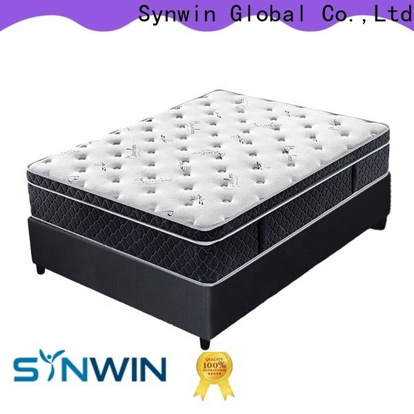 oem & odm oem mattress companies us standard customization