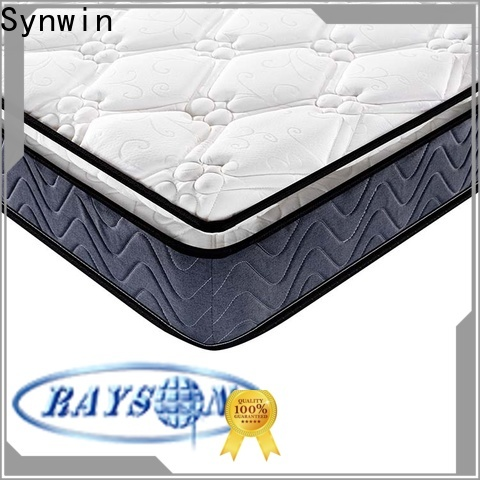 Synwin comfort inn mattress competitive factory price