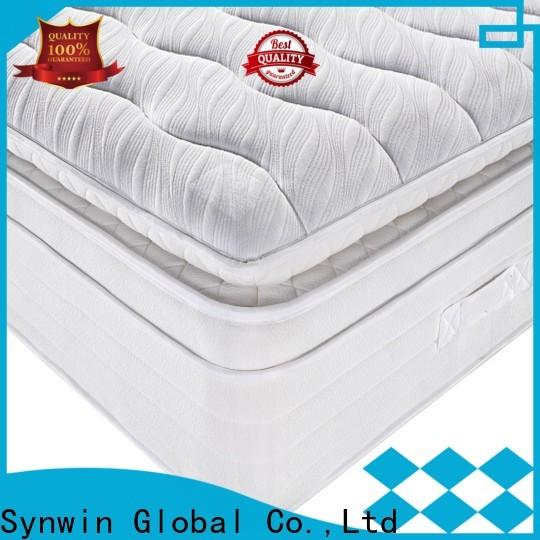 high-performance hotel living mattress oem & odm for sound sleep