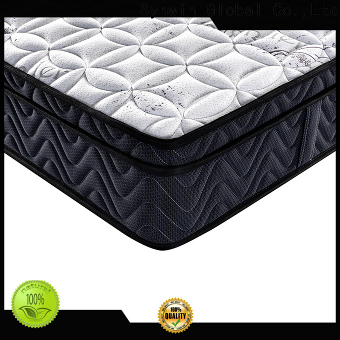 Synwin hotel bed mattress for sale oem & odm