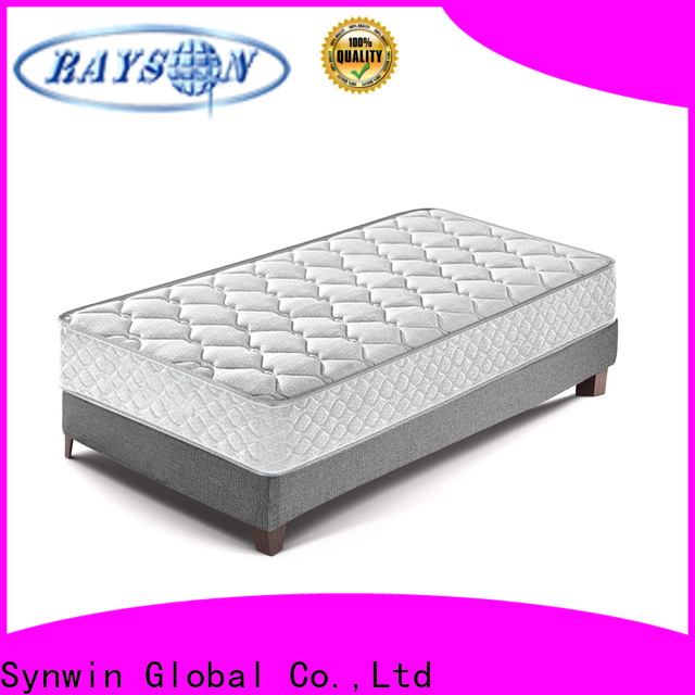 Synwin chinese mattress quality assured oem & odm