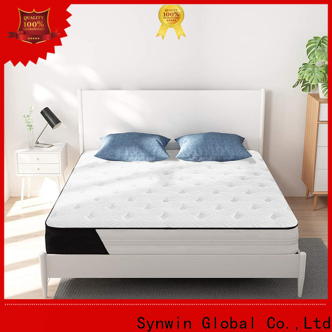 Synwin chinese mattress silent mode factory outlet