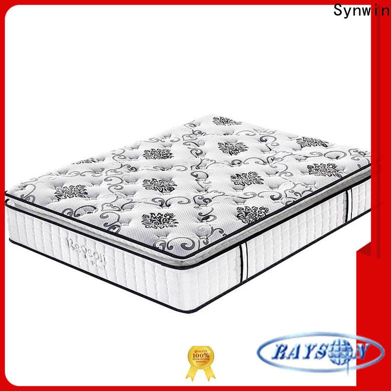 Synwin hotel style mattress luxury