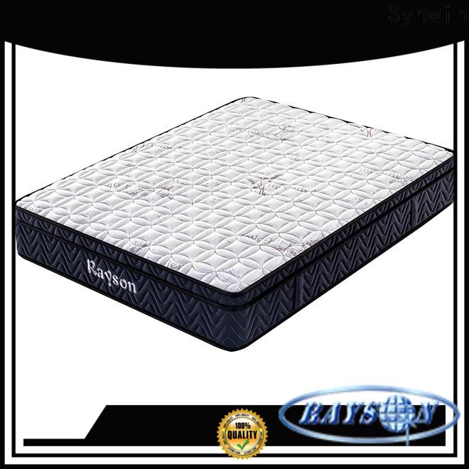 Synwin hotel quality mattress high-end for customization