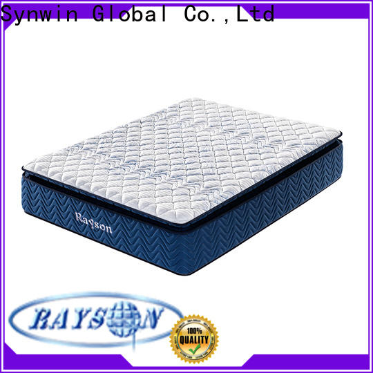 Synwin available 5 star hotel mattresses for sale innerspring bulk order
