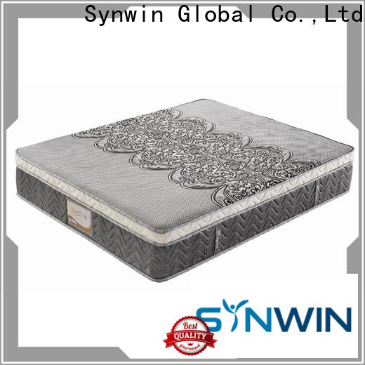 Synwin custom hotel comfort mattress full size fast delivery