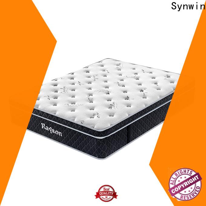 Synwin hotel king mattress luxury