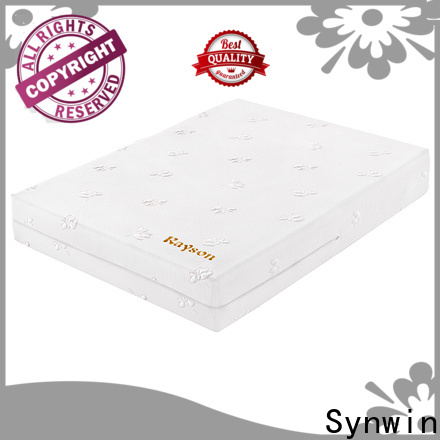 chic design custom made memory foam mattress free delivery for bed