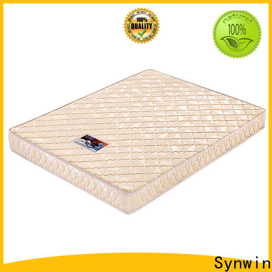 Synwin best affordable memory foam mattress free delivery for wholesale
