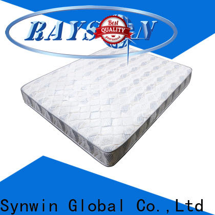 Synwin cheap new mattress cheapest for star hotel