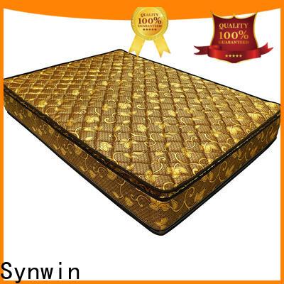 Synwin best coil mattress vacuum