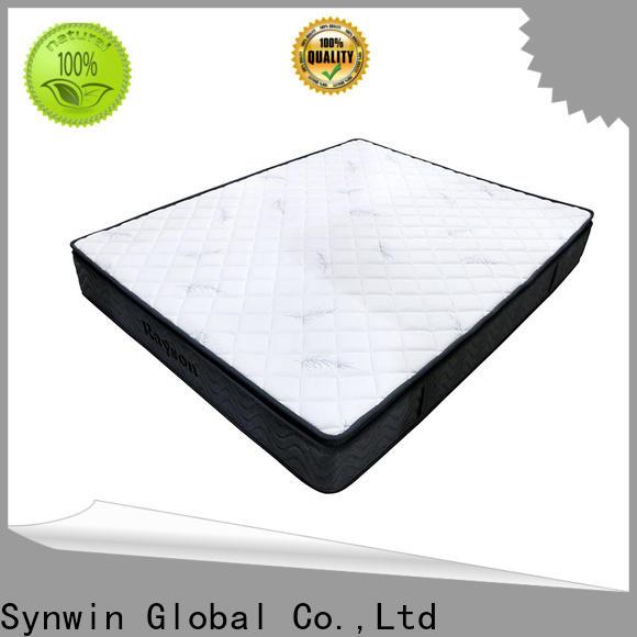 bedroom bonnell spring mattress factory price sound sleep