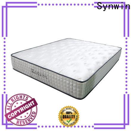 tight top best spring mattress online knitted fabric bespoke service