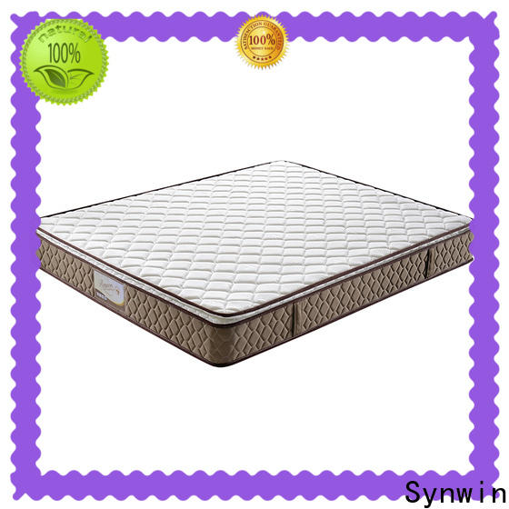 warming bonnell mattress factory price for star hotel