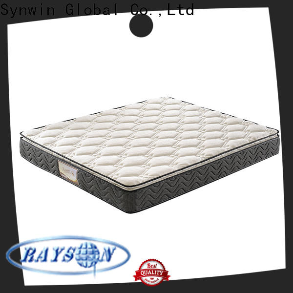 Synwin roll packed mattress oem & odm high-quality