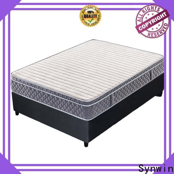 Synwin mattress makers quality assured oem & odm