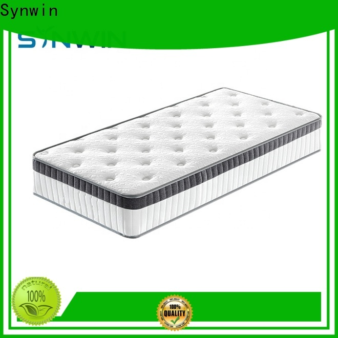 oem & odm best spring mattress under 500 us standard