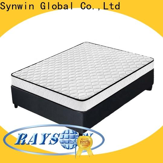 professional roll up double mattress for guests silent mode best sleep