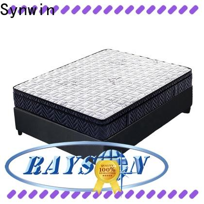 Synwin high-end bonnell spring system mattress oem & odm bulk supplies