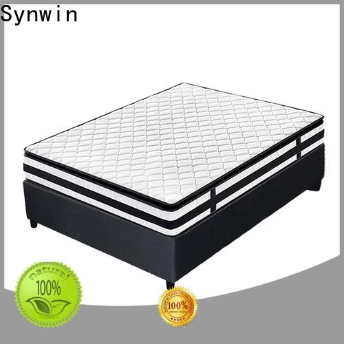 Synwin customized comfort bonnell mattress professional fast delivery