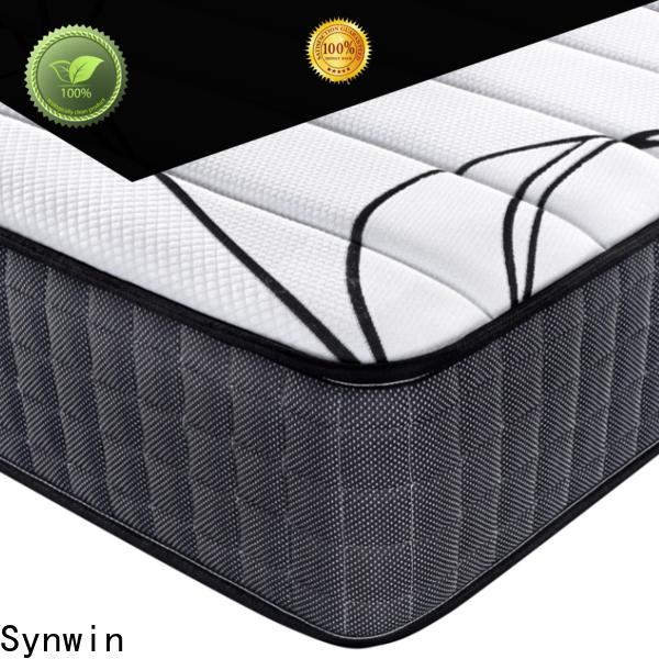 chic design top hotel mattress brands comfortable manufacturing