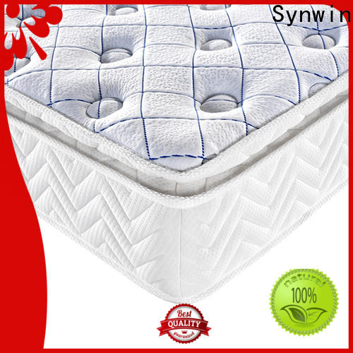 Synwin comfort suites mattress comfortable manufacturing