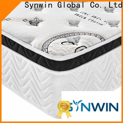 high-performance comfort suites mattress comfortable best sleep