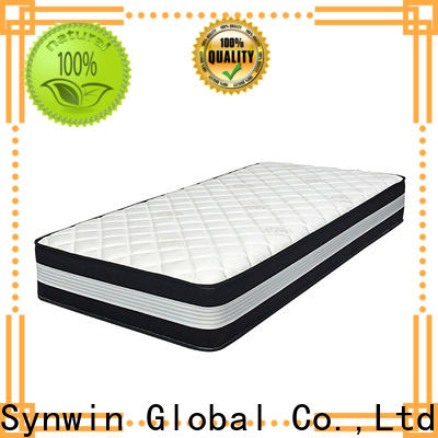 Synwin custom mattress makers hot-sale for hotel