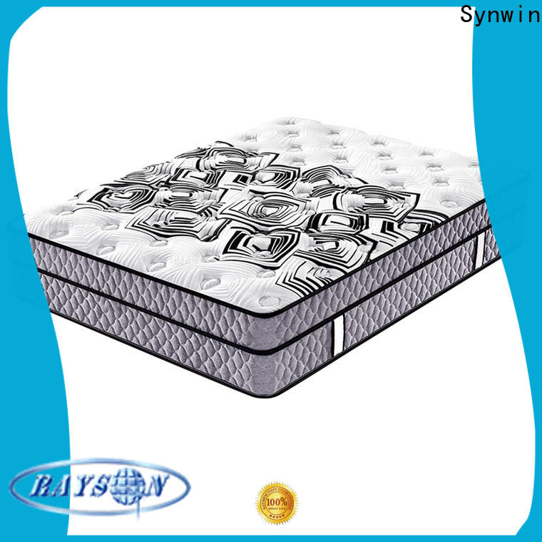 Synwin spring mattress online price cost-effective