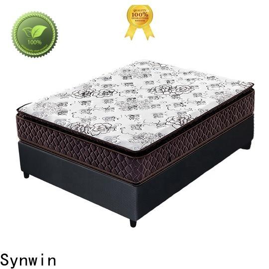 Synwin mattress wholesale online cost-effective customization