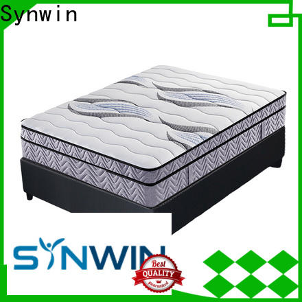 Synwin oem & odm good spring mattress hot-sale for bedroom
