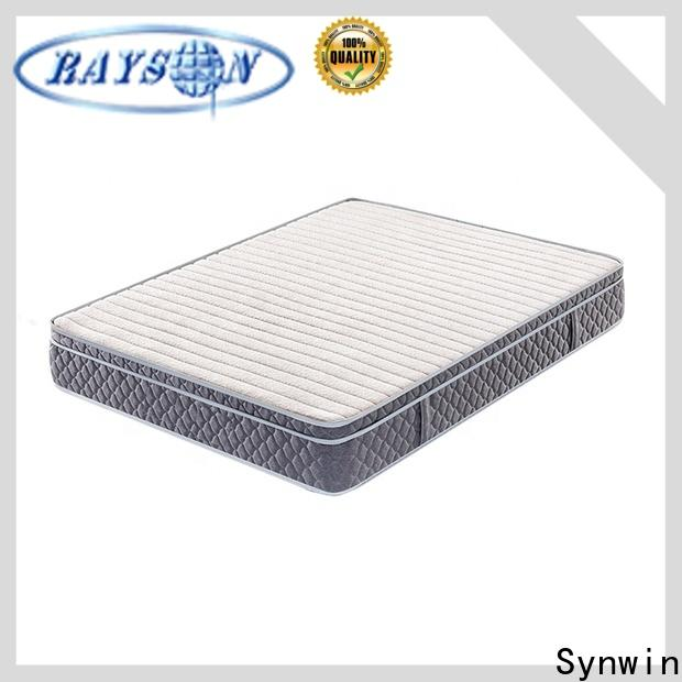 Synwin king mattress cost-effective for bedroom